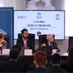 ISDE FORUM lidera en España el debate sobre el fenómeno de los e-sports