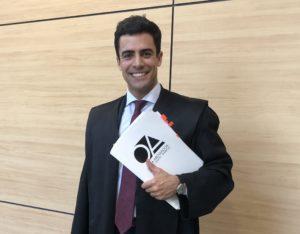 Ospina Abogados estrena imagen corporativa como despacho especialista en derecho penal