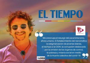 ¿Qué es la Séptima papeleta en Colombia? Daniel Mejía Lozano lo explica