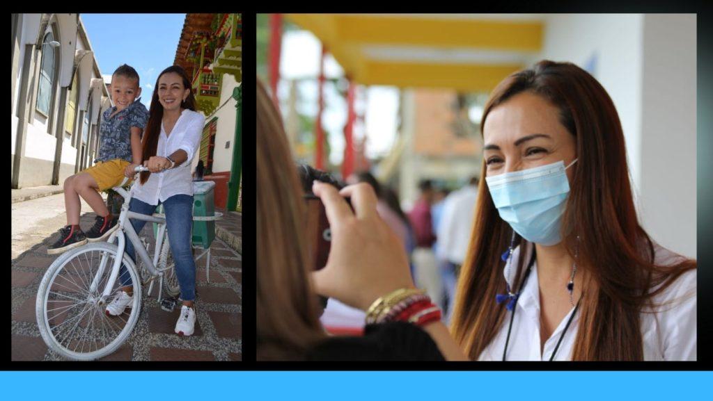Diputada Juliana Enciso le apuesta a la Juventud en Colombia